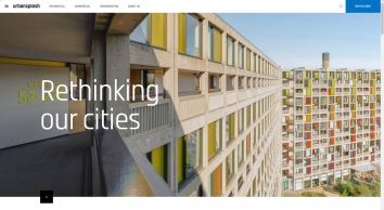 Urban Splash Management Ltd