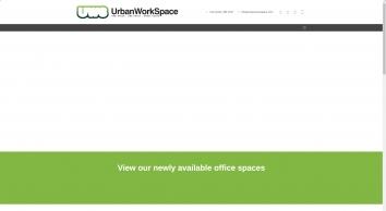 UrbanWorkSpace, Birmingham