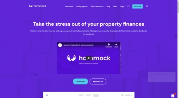 Hammock   Made By Landlords For Landlords