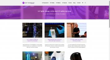 UV Light Technology Limited