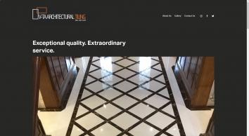 v-ta architectural tiling
