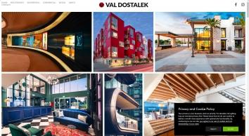 Val Dostalek Architecture Photography