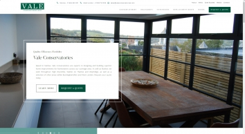 Vale Conservatory Ltd