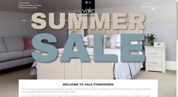 Vale Furnishers Ltd