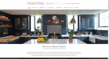 Valentino Kitchens