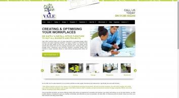 Vale Office Interiors