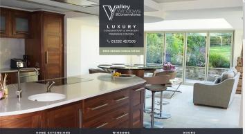 Valley Windows, Doors and Conservatories
