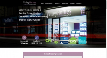 Valley Homes