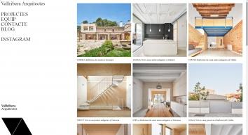 Vallribera Arquitectes