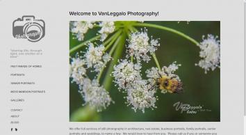 VanLeggalo Photography by Robb Vann