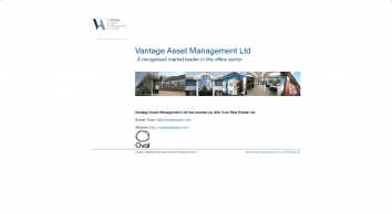Vantage Asset Management Limited