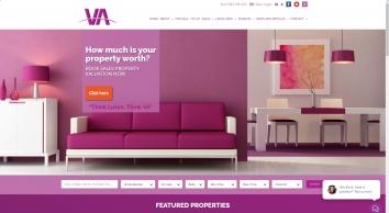 VA Property Consultants, Luton
