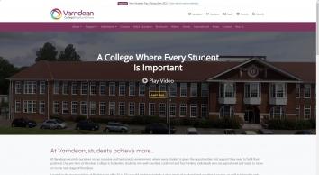 Varndean College