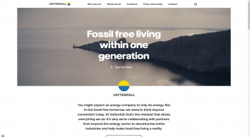 Vattenfall Wind Power Ltd