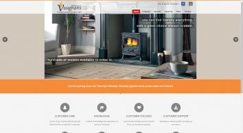 Vaughans of Maidstone Ltd