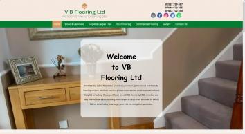 V B Flooring Ltd