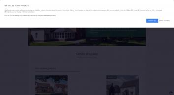 V&B Homes - Construction Company Colchester