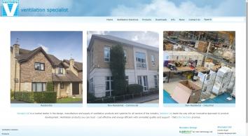 Vectaire Ltd