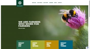 Velcourt - Europe\'s Leading Farming Company - Velcourt Farming