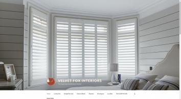 Velvet Fox Interiors