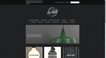 Vintage & Industrial Lighting Suppliers