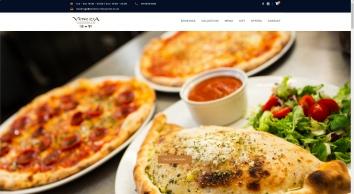 Venezia Restaurant Nottingham