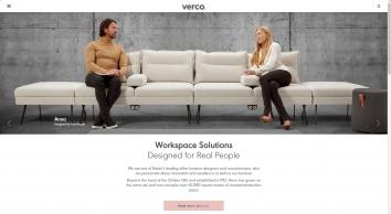 Verco Office Furniture Ltd