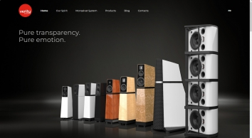 Verity Audio