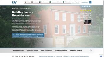 Vernacular Homes