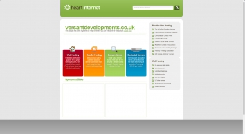 Versant Development & Homes Ltd