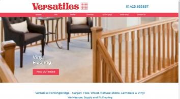 Versatiles Flooring Ltd