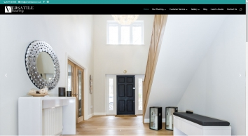 Versatile Wood Flooring -  SUPPLY AND FIT SPECIALISTS OF ESSEX AND THE SOUTH EAST