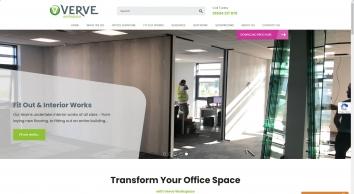 Verve Workspace Ltd