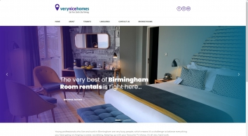 Very Nice Homes Letting Agents in Birmingham