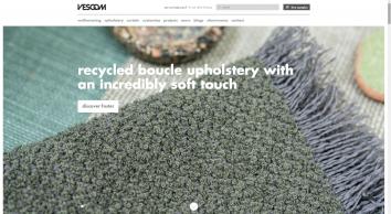 Vescom Ltd