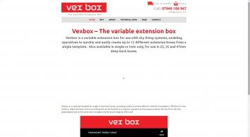 Vex Box
