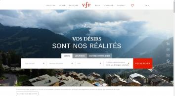 VFP Immobilier SA