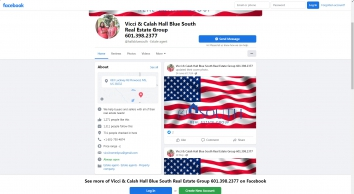 Vicci Hall, REALTOR, Front Gate Realty
