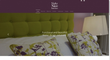 Vicky Nice Interiors