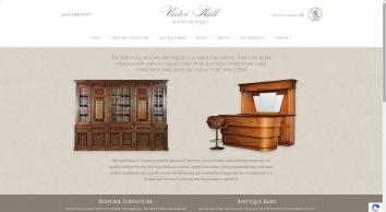 Victor Hall & Sons