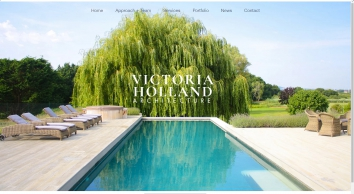 Victoria Holland Architecture