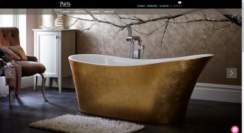 Victor Paris • Victor Paris The Bathroom Specialist