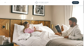 West End Hotels London | Victory House Hotel