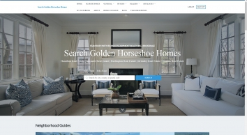 Home Page | Search Golden Horseshoe Homes