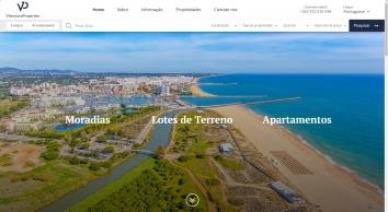 Vilamoura Properties - A Agência Imobiliária em Vilamoura