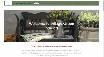 Village Green Interiors Ltd