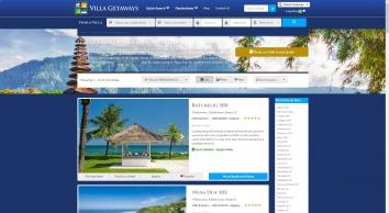 Best Luxury Bali Villas | 600+ Private Villas with Pool - VillaGetaways