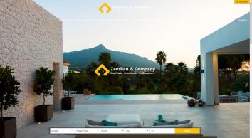 Zeuthen & Company, Malaga