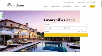 Villa Retreats