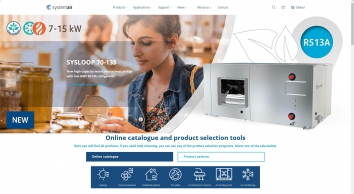 Systemair Global | Systemair